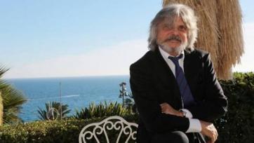 Массимо Ферреро готовит фильм про Самуэля Это'о