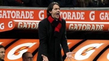 Филиппо Индзаги хочет выиграть все оставшиеся матчи