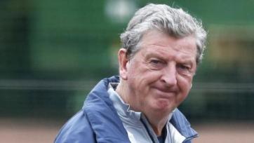 Ходжсон: «Старридж вернулся и это прекрасная весть для сборной Англии»