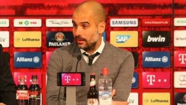 Гвардиола: «Именно так «Бавария» и должна играть»
