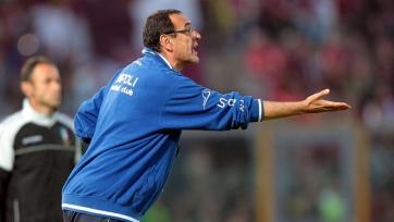Сарри: «Милан» может похвастать выдающейся группой игроков атаки»