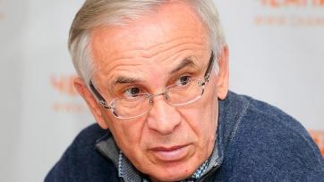 Гаджиев: «Надеюсь, Прудников в состоянии заменить Якубко»