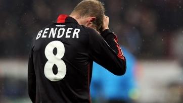 Ларс Бендер выбыл из строя на длительный срок