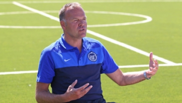 Хенк ван Стее: «В отличие от ПСВ мы находимся не в том игровом ритме»