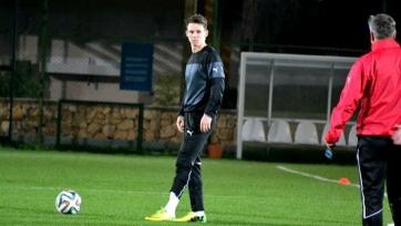 Камиль Муллин продолжит карьеру в «Соколе»