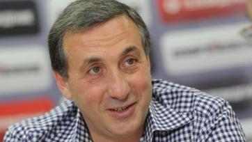 Евгений Гинер: «Не уверен, что у Слуцкого получилось бы со сборной»