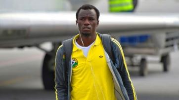 Мохаммед Рабиу: «Без боя сдаваться не собираемся»