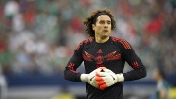 Голкипер сборной Мексики на прицеле у «Арсенала»