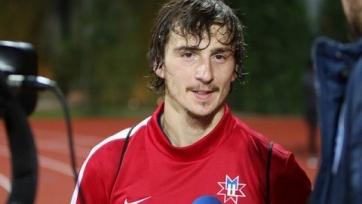 Павел Яковлев: «Мы играли в свой футбол, бились как могли»