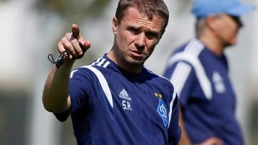 «Динамо» сыграет против «Генгама» без Макаренко и Гармаша