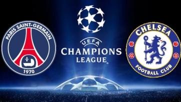 Минимум четыре футболиста ПСЖ пропустят матч с «Челси»