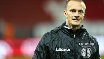 Михаил Багаев поможет «Томи» вернуться в Премьер Лигу