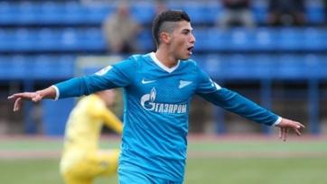 Воспитанник «Зенита» заключил контракт с «Цюрихом»