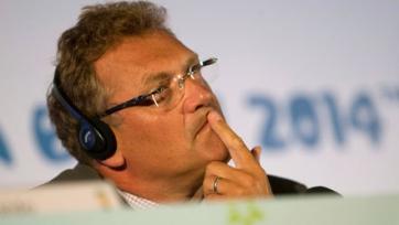 Вальке: «Мутко – серьезная сила в российском футболе»