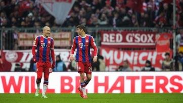 Футболисты «Баварии» понимают, что едут в охваченную войной страну