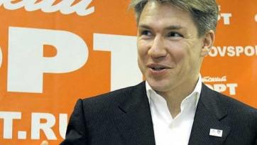 Алексей Сорокин: «России нужен чемпионат мира по футболу, это огромный инвестиционный потенциал»