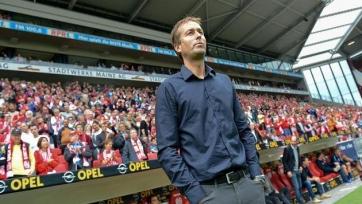 «Майнц» может остаться без главного тренера