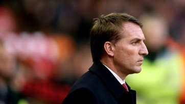 Роджерс: «Ливерпуль» настраивается на победу в ЛЕ»