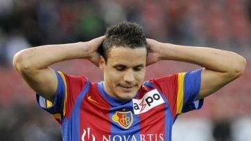 «Базель» в преддверии матча Лиги чемпионов продлил контракты с двумя футболистами