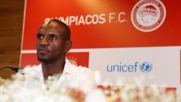 Абидаль отказался от работы в «Барселоне» ради «Олимпиакоса»