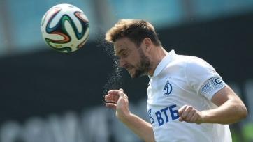 Владимир Гранат может до конца сезона остаться без игровой практики