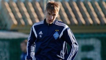 Сергей Сидорчук: «Будущий соперник произвел хорошее впечатление»