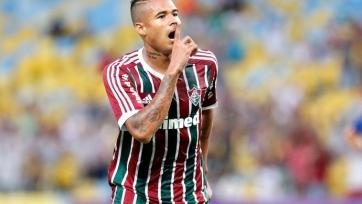 «Манчестер Юнайтед» интересуется форвардом молодежной сборной Бразилии