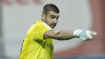 Вратарь «Лудогорца» Стоянов стал игроком года в Болгарии