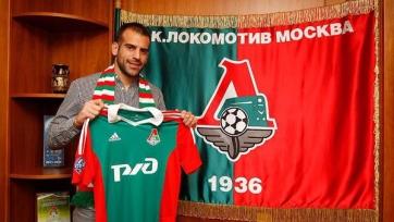 Петар Шкулетич: «В команде приняли отлично»