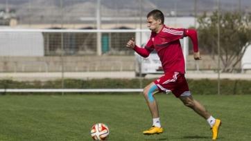 Форвард ЦСКА продолжит карьеру в Чехии