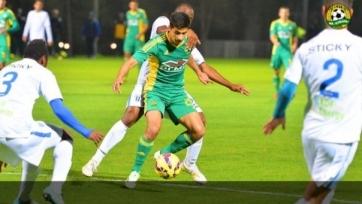 «Кубань» провела второй матч за день и вновь выиграла