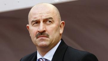 Станислав Черчесов: «Надеюсь на Вальбуэну»