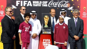 Чемпионат мира-2022 пройдет в ноябре и декабре?