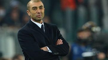 Роберто ди Маттео: «Надеемся на чудо»