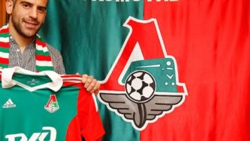 Шкулетичу нравится в «Локомотиве»