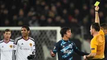 Встреча между «Базелем» и «Порту» побила рекорд ЛЧ текущего сезона
