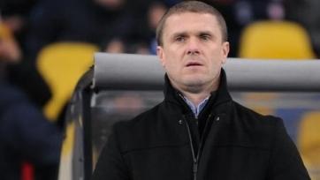Ребров: «Шансы «Динамо» и «Генгама» равны»