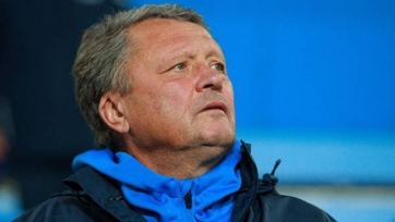 Маркевич: «Олимпиакос» в ЛЧ показал очень качественный футбол»