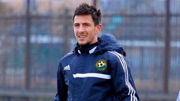 Станислав Манолев может вернуться в «Кубань»