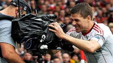 Стивен Джеррард будет работать в качестве эксперта на матче «Ливерпуль» - «Бешикташ»