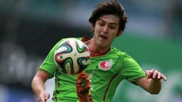Сердар Азмун: «Хочу продолжать играть за «Рубин»
