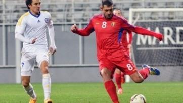 Александр Гацкан присоединился к «Ростову», но работает индивидуально
