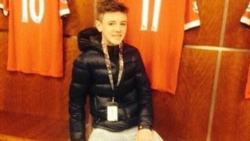 В «Манчестер Юнайтед» стало на одного бельгийца больше
