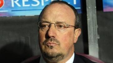 Рафаэль Бенитес: «Габбьядини является ценным активом для команды»