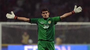 Станислав Черчесов не сомневается в том, что Габулов вернется в сборную
