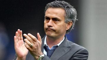«Челси» хочет заключить контракт с Моуринью до 2021-го года