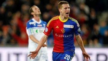 Фрай: «В матче с «Порту» «Базель» не показал свой лучший футбол»