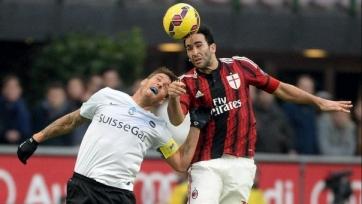Рами: «Болельщики «Милана» хотят видеть свой клуб в ЛЧ»