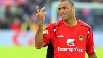 Карвальо может вернуться в большой футбол