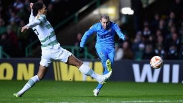 Паласио: «Три гола на выезде – хороший показатель»
